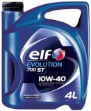 Ulei motor Elf Evolution 700 ST, 10W-40, Benzina-Diesel, 4L