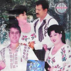 Caseta Ion Drăgan Și Invitații, originala, holograma, Muzica  Populara