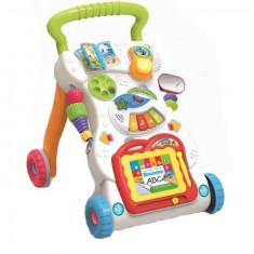 Premergator Baby Mix HS-3238 cu activitati multiple