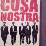 Istoria mafiei Cosa Nostra