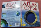 Atlas geografic al lumii. Nu contine CD-ROM - Editura Teora, 2006