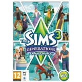 The Sims 3 Generations PC