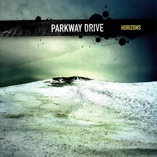 Parkway Drive Horizons (cd)