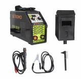 Cumpara ieftin Aparat de sudura invertor STROMO SW300, 300 Ah, accesorii incluse, electrod 1.5-5mm