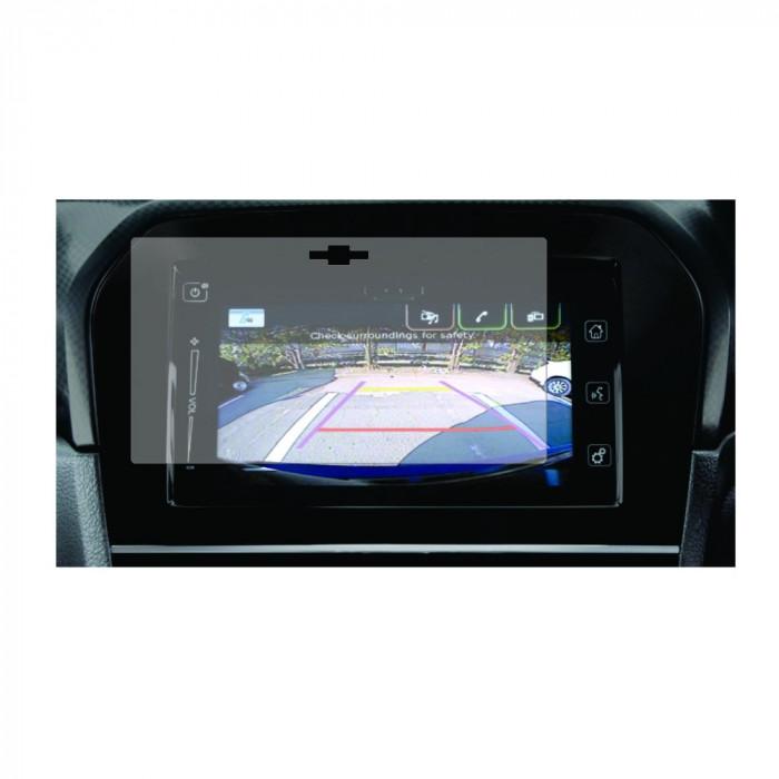 Folie de protectie Clasic Smart Protection Navi Suzuki Vitara S Multimedia System CellPro Secure
