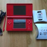 Consola Nintendo Ds cu Pokemon white, black, Mario 40 jocuri