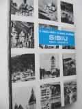 Sibiu - ghid turistic (cu harta) - V. Voicu Vedea , N. Denes , ...