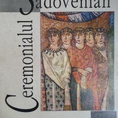 Ceremonialul Sadovenian