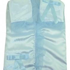 Port-bebe elegant-NN PBE2-AL, Albastru