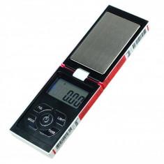 Mini cantar digital, LCD, calibrare automata, multicolor, Manlloro