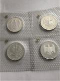 Monede Argint 15 g Necirculate Proof