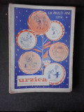 REVISTA URZICA NR.24/1973 REVISTA DE SATIRA SI UMOR