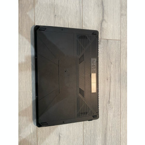 Laptop TUF Gaming ASUS FX504GM / i5-8300H 8GB / GTX 1060 6GB / 1TB+128GB /