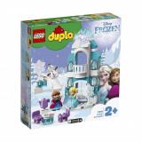 LEGO® DUPLO® - Castelul din regatul de gheata (10899)