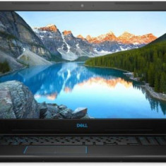 Laptop Gaming Dell G3 3779 (Procesor Intel® Core™ i5-8300H (8M Cache, up to 4.00 GHz), Coffee Lake, 17.3inch FHD, 8GB, 256GB SSD, nVidia GeForce GTX 1