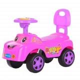 Masinuta Ride-On Happy Roz