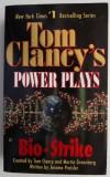 Power Plays Bio-Strike - Tom Clancy
