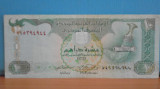 EMIRATELE ARABE UNITE - 2007 - 10 DIRHAMS - a UNC .