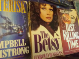 3 romane engleza, lot 4
