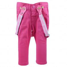 Pantaloni casual pentru fetite Vitamins VF-03R, Roz