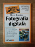 FOTOGRAFIA DIGITALA - STEVEN GREENBERG