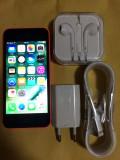 Apple Iphone 5C  16Gb  liber in toate retelele