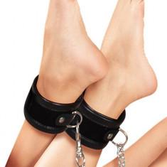 Catuse Piele pentru Picioare