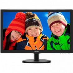 Monitor 21.5 philips 223v5lsb fhd 1920*1080 tn 16:9 wled 5