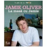 Cumpara ieftin Jamie oliver la masa cu jamie