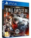 Joc PS4 Final Fantasy XIV Online Starter Edition