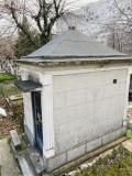 Loc de veci Monument