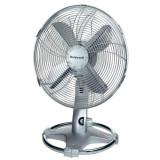 Cumpara ieftin Ventilator de birou, 40W, functie oscilare, viteza reglabila, metalic