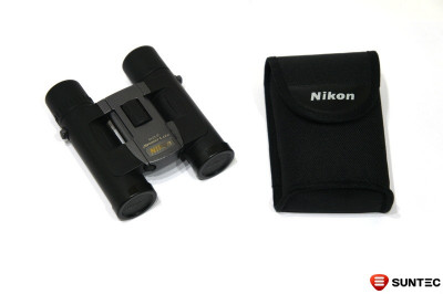 Binoclu Nikon Sport Lite 8x25 + Husa originala foto