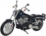Motocicleta Maisto Harley-Davidson, 1:18-Model 2006 Fxdbi Dyna Street Bob