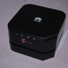 Router LTE 4G 150Mbps HUawei E5170s - 22 liber in orice retea