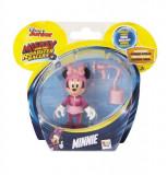 Figurina Blister Mickey si pilotii de curse - Minnie