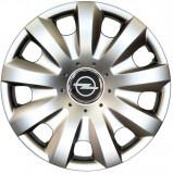 Set 4 Capace Roti Kerime R15 (Potrivite Jantelor de 15 inch) Pentru Opel, Model 321