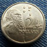 2n - 2 Dollars 2013 Australia / dolari, Australia si Oceania
