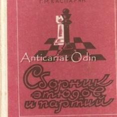 Colectie De Studii Si Partide - G. M. Kasparian