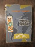 Călătoria unui naturalist în jurul lumii pe bordul vasului Beagle-Charles Darwin