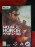 Joc pc Medal of honor warfighter, Activision