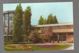 CPIB 17169 CARTE POSTALA - IASI. GRADINA BOTANICA, SERA PALMARIU, Necirculata, Fotografie