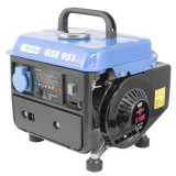 Generator de curent pe benzina GSE 951 Guede GUDE40726-DET, 650 W