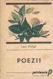 Ion Pillat - Poezii/ Colectia Patrimoniu
