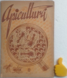 Revista Apicultura 8/1955