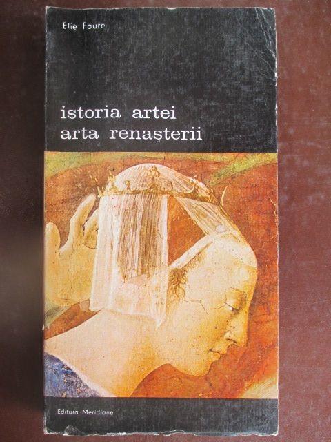 Istoria artei, Arta Renasterii