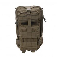 Rucsac tactic TEREN joc AIRSOFT Assault pack WoodLand CORDURA ARMY