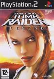 Joc PS2 Lara Croft Tomb Raider Legend