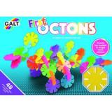 Set de construit pentru copii First Octons 48 piese Galt