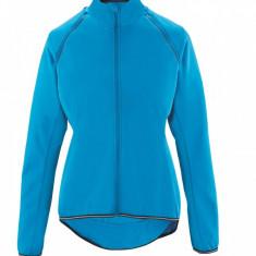 Jacheta ciclism femei 2 in 1 Crane W Cycling Convertible Albastru S